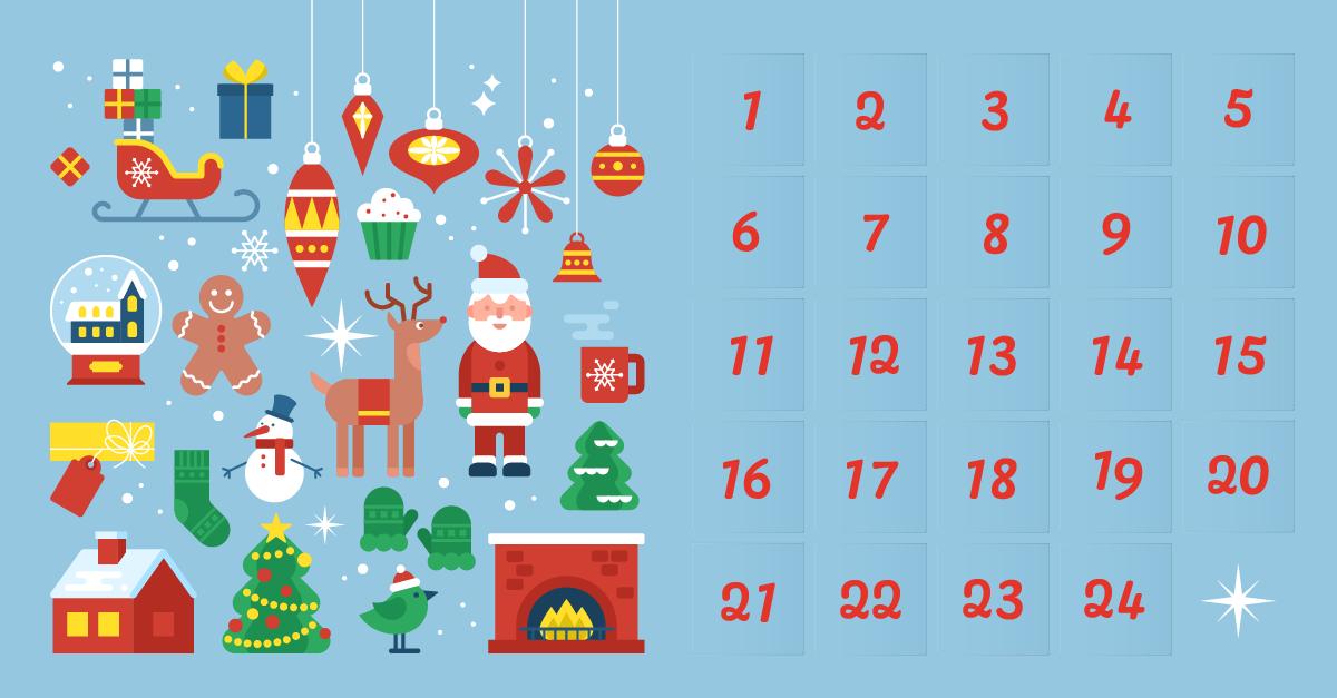 UK ECC newsletter - Christmas shopping hints